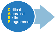 The Critical Appraisal Skills Programme (CASP) logo