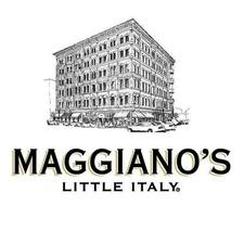 Maggiano's Little Italy- Memorial logo