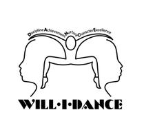 Will.I.DANCE logo