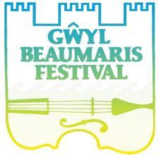 Gŵyl Beaumaris Festival logo