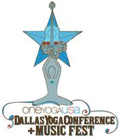 OneYogaUSA Dallas Yoga Conference + Music Fest