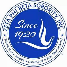 Zeta Phi Beta Sorority, Inc. - Phi Psi Zeta Chapter logo