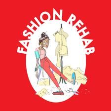 FashionRehab logo