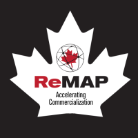 ReMAP Network logo