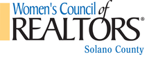 Women's Council of Realtors -Solano Network logo