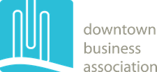 Downtown Business Association of Edmonton logo