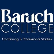 Baruch College (CAPS) logo