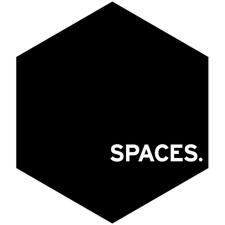 SPACES Ballpark logo