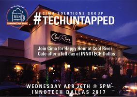 TechUntapped @ Cool River