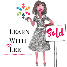 Learn With Lee - Real Estate Coaching & Consulting logo