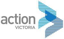 Action Victoria logo