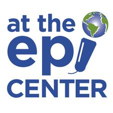 At the Epicenter logo