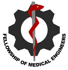 Fellowship of Medical Engineers (FoME) logo