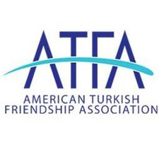 American Turkish Friendship Association logo