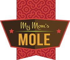 My Mom's Mole logo