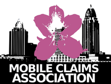 Mobile Claims Association logo