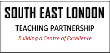 South East London Teaching Partnership logo