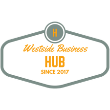 theHUB Business Services logo