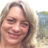 Lisa Hewitt, Regional Wounds Victoria CNC (Loddon Mallee) logo