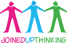 Joined Up Thinking logo