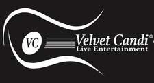 Velvet Candi by Lydian Events Ltd logo