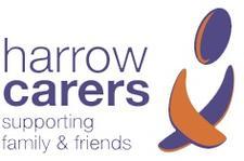 Harrow Carers logo