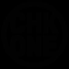CHK One logo