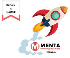 MENTA - Start-up Courses  logo