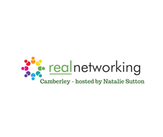 Real Networking in Camberley - March
