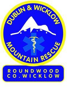 Dublin & Wicklow Mountain Rescue Team logo