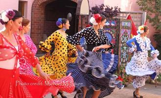 Spanish Dance for Beginners