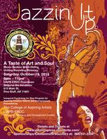 JAZZIN it UP-  UAPB Homecoming 2013: Concert and...