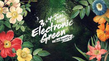 Electronic Green 2017