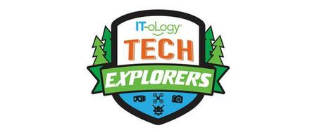 2017 Summer Day Camp - Tech Explorers - PK-2nd grades