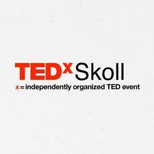 TEDxSkoll logo