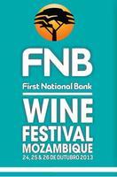 FNB WINE FESTIVAL MOZAMBIQUE 2014