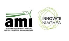 Agri-Food Management Institute logo