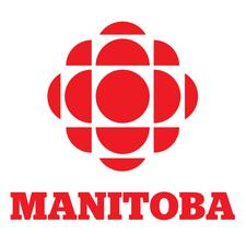 CBC Manitoba logo