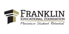 Franklin Educational Foundation logo