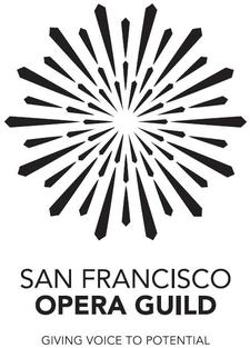 San Francisco Opera Guild logo