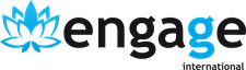 Engage International logo