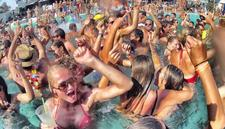 Tenerife Pool Parties logo