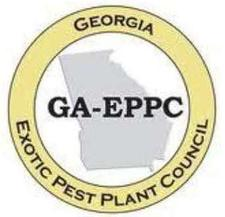 Georgia Exotic Pest Plant Council logo