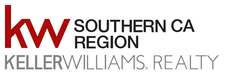 Keller Williams Southern California Region logo