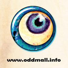 Oddmall logo