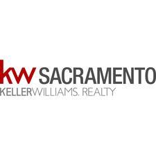 Keller Williams Sacramento  logo