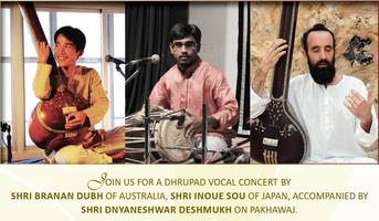 The Meditative Dhrupad Music of India Spans The Globe