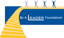 Be A Leader Foundation logo