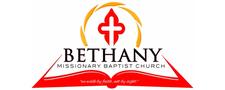 Bethany Missionary Baptist Church logo