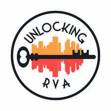 UnlockingRVA logo